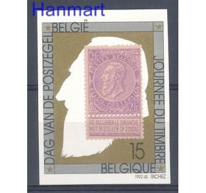 Znaczek Belgia 1993 Mi 2552B Czyste **