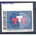 Belgia 1993 Mi 2569B Czyste **