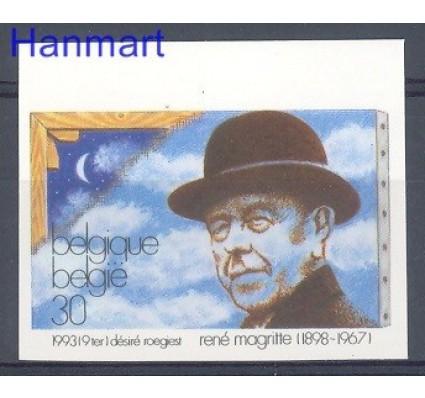 Znaczek Belgia 1993 Mi 2570B Czyste **