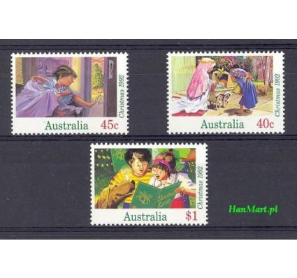 Znaczek Australia 1992 Mi 1326-1328 Czyste **