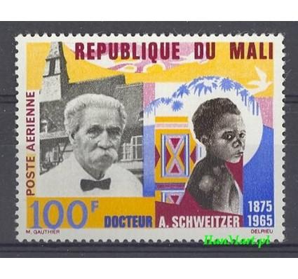 Znaczek Mali 1965 Mi 116 Czyste **