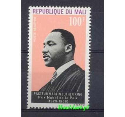Znaczek Mali 1968 Mi 168 Czyste **