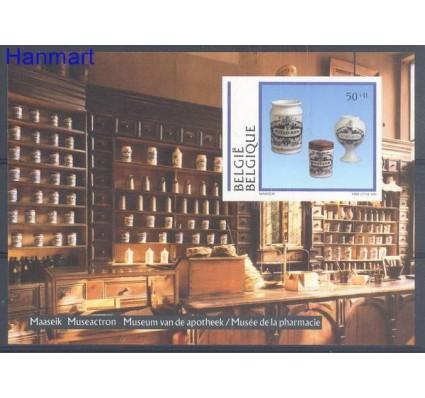 Znaczek Belgia 1994 Mi bl 63B Czyste **