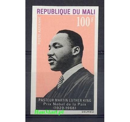 Znaczek Mali 1968 Czyste **