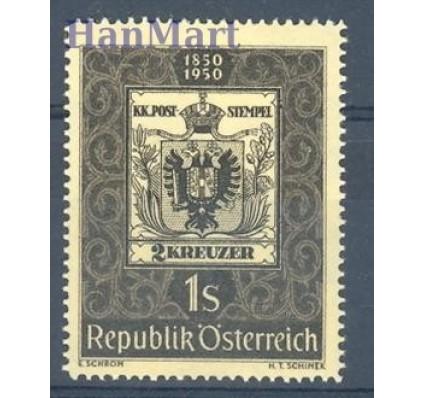 Znaczek Austria 1950 Mi 950 Czyste **