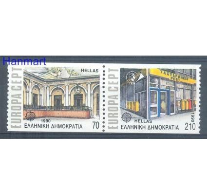 Znaczek Grecja 1990 Czyste **