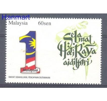 Znaczek Malezja 2010 Mi 1775 Czyste **