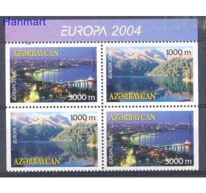 Znaczek Azerbejdżan 2004 Czyste **