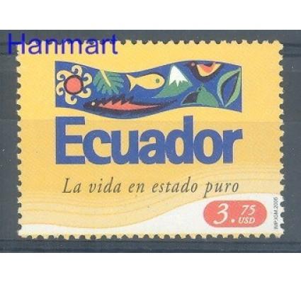 Znaczek Ekwador 2005 Mi 2816 Czyste **