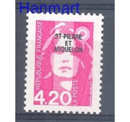 Znaczek Saint-Pierre i Miquelon 1993 Mi 648 Czyste **