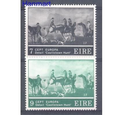 Znaczek Irlandia 1975 Mi 315-316 Czyste **