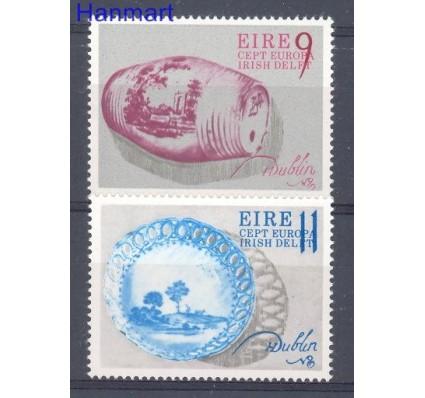 Znaczek Irlandia 1976 Mi 344-345 Czyste **
