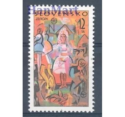 Znaczek Słowacja 1998 Mi 309 Czyste **