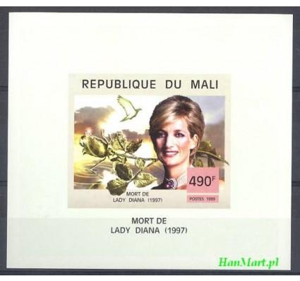 Znaczek Mali 1999 Mi 2248B Czyste **