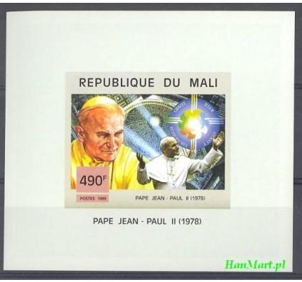 Znaczek Mali 1999 Mi 2249B Czyste **