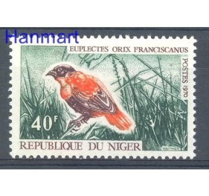Znaczek Niger 1970 Mi 271 Czyste **