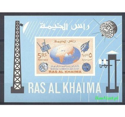 Ras Al Khaima 1966 Czyste **