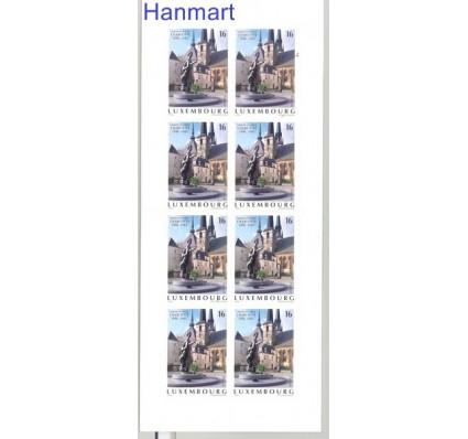 Znaczek Luksemburg 1996 Mi mh 1385 Czyste **