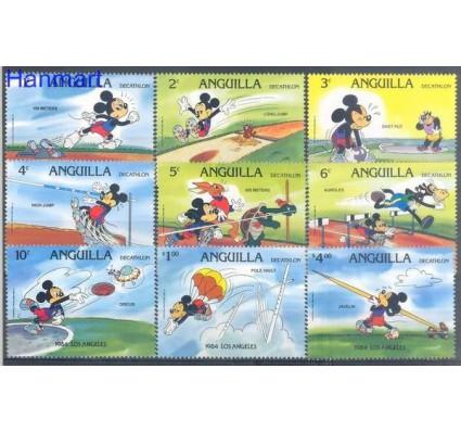 Znaczek Anguilla 1984 Czyste **