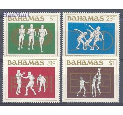 Znaczek Bahamy 1984 Mi 565-568 Czyste **