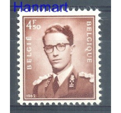 Znaczek Belgia 1962 Mi 1298xI Czyste **