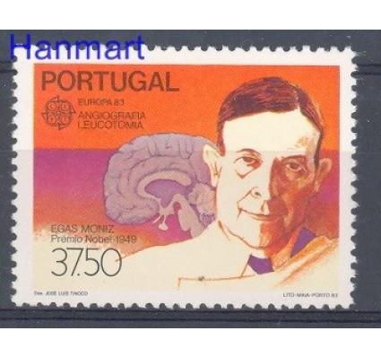 Znaczek Portugalia 1983 Mi 1601 Czyste **