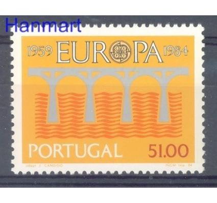 Znaczek Portugalia 1984 Mi 1630 Czyste **