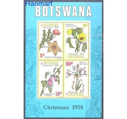 Botswana 1974 Mi bl 8 Czyste **