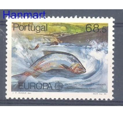Portugalia 1986 Mi 1690 Czyste **