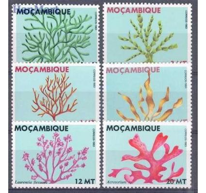 Mozambik 1983 Mi 922-927 Czyste **