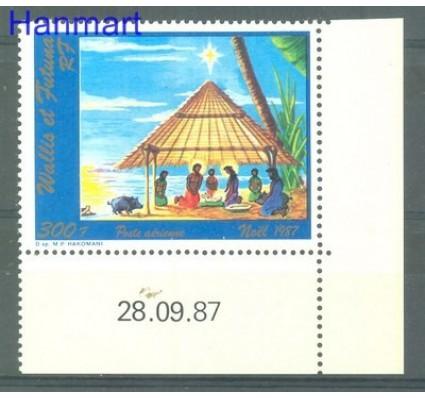 Znaczek Wallis et Futuna 1987 Mi zf 547 Czyste **