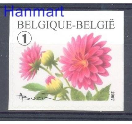 Belgia 2007 Mi 3732BDr Czyste **