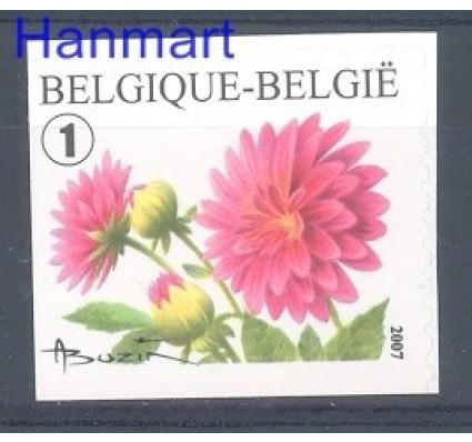 Belgia 2007 Mi 3732BEl Czyste **