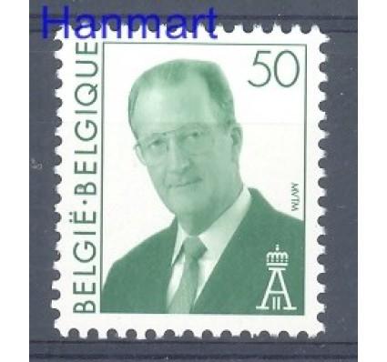 Znaczek Belgia 1996 Mi 2712 Czyste **