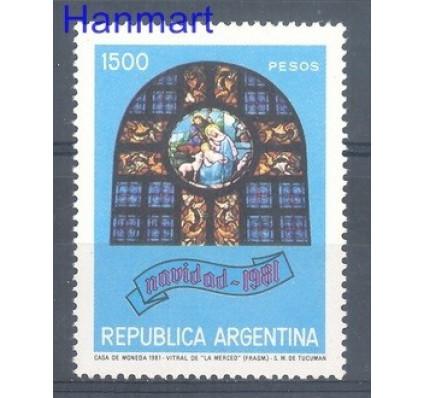 Znaczek Argentyna 1981 Mi 1542 Czyste **