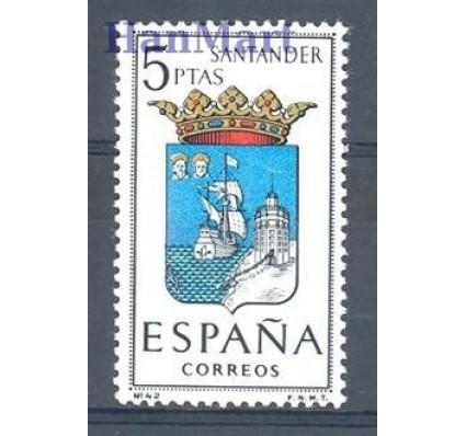 Znaczek Hiszpania 1965 Mi 1555 Czyste **