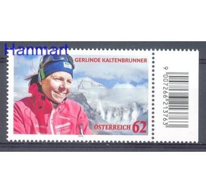 Znaczek Austria 2012 Mi 3021 Czyste **
