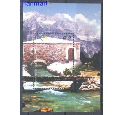 Znaczek Kosowo 2011 Mi bl 19 Czyste **