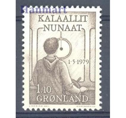 Znaczek Grenlandia 1979 Mi 115 Czyste **