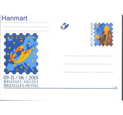 Belgia 2000 Mi 85 Całostka pocztowa