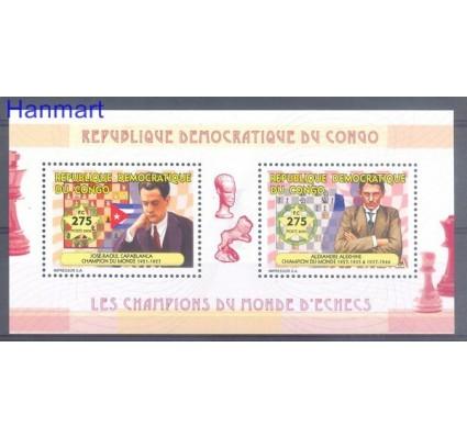 Kongo Kinszasa / Zair 2009 Mi 1983-1984 Czyste **