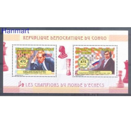 Kongo Kinszasa / Zair 2009 Mi 1991-1992 Czyste **