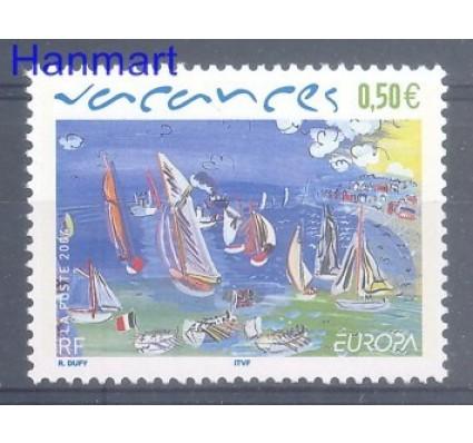 Znaczek Francja 2004 Mi 3812 Czyste **