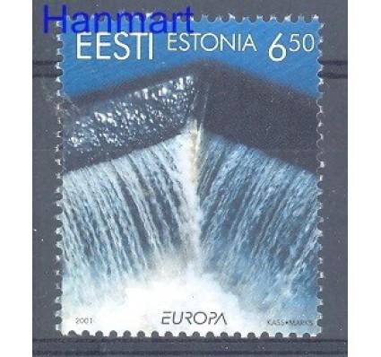 Znaczek Estonia 2001 Mi 399 Czyste **