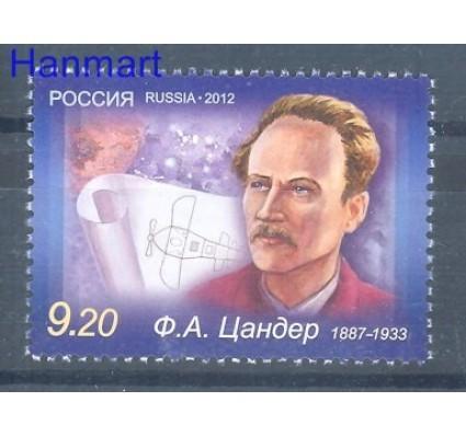 Znaczek Rosja 2012 Mi 1852 Czyste **