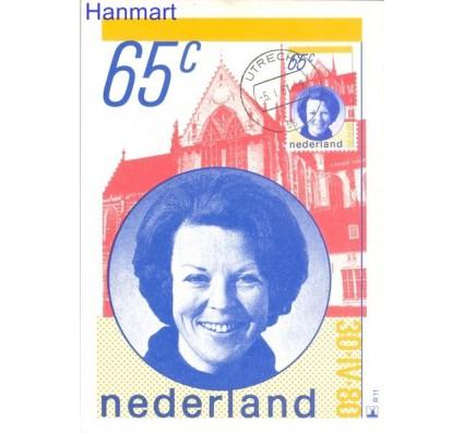 Znaczek Holandia 1981 Mi 1175 Karta Max