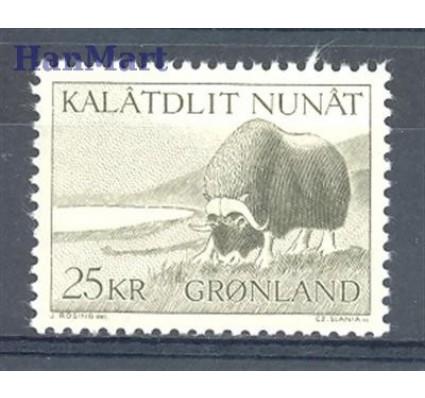 Znaczek Grenlandia 1969 Mi 74 Czyste **