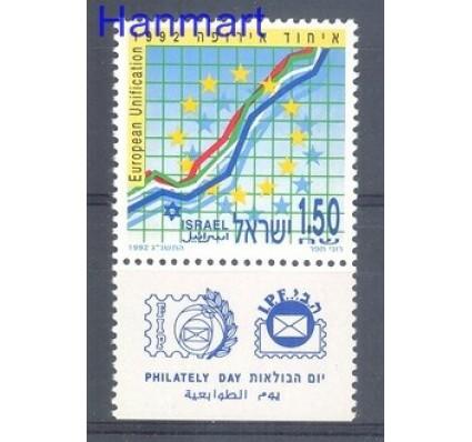 Znaczek Izrael 1992 Mi 1247 Czyste **