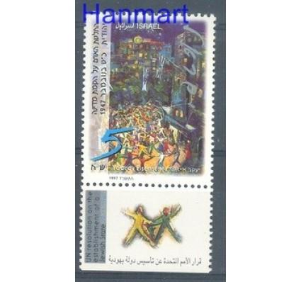 Izrael 1997 Mi 1442I Czyste **