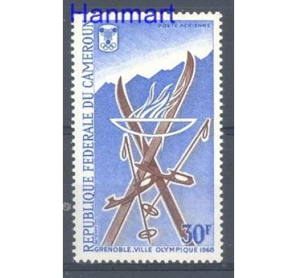 Znaczek Kamerun 1967 Mi 524 Czyste **